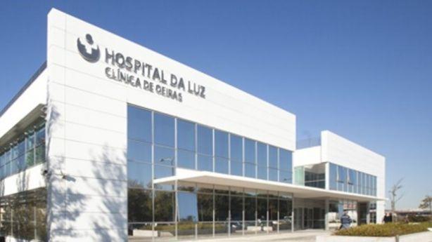 Foto de Clínica de Oeiras - Hospital da Luz