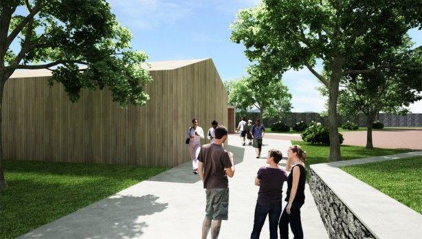 Foto 3 de m-arquitectos [Monteiro, Resendes & Sousa, Arquitectos, Lda.]
