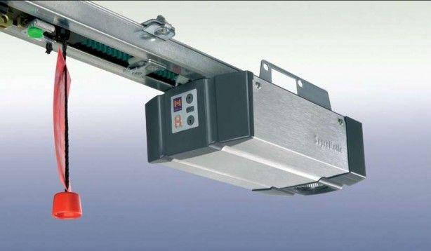 Foto 4 de Lightexpress Portas e Automatismos Residenciais e Industriais