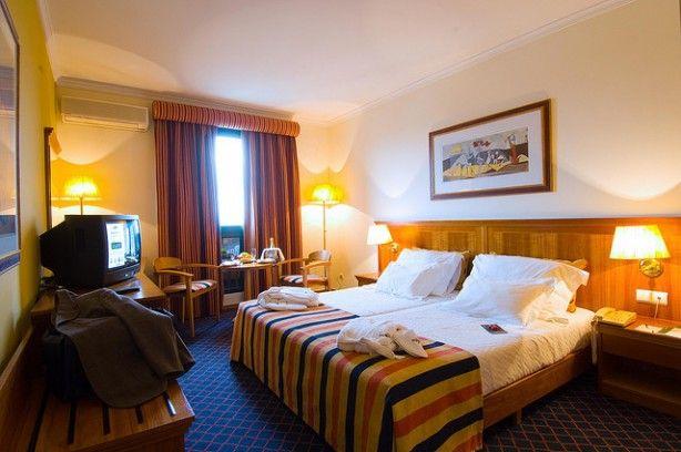 Foto 2 de Hotel Vila Galé Porto