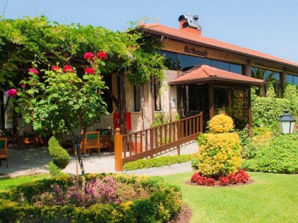 Foto 14 de O Casarão - Hotelaria e Turismo, Lda