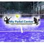 Logo My Padel Center