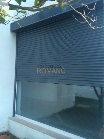 Foto 3 de Estores Romano- Decoração & Proteção Solar