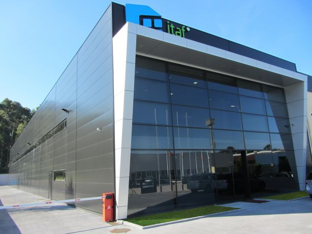 Foto 1 de ITAF - Alumínio e PVC