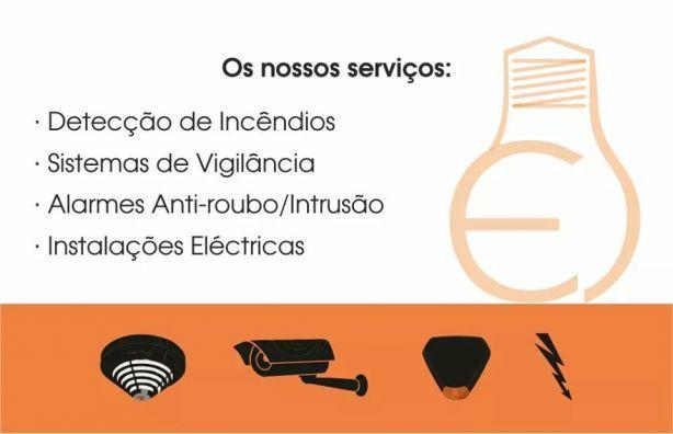 Foto 1 de Eletrobras - Instalações Elétricas