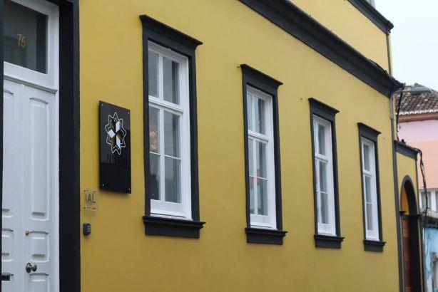 Foto 1 de Hostel Procyon