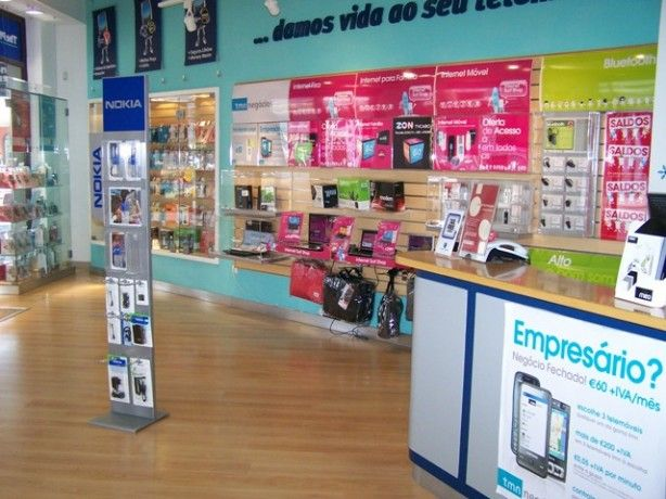 Foto 3 de The Phone House, Serra Shopping