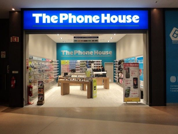 Foto 4 de The Phone House, Serra Shopping