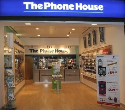Foto 1 de The Phone House, Serra Shopping
