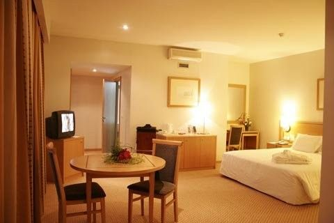 Foto 4 de Hotel Quality Inn Portus Cale