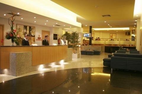 Foto 2 de Hotel Quality Inn Portus Cale