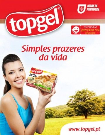 Foto 2 de Topgel