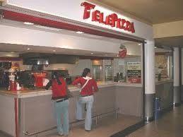 Foto 1 de Telepizza, Bragashopping