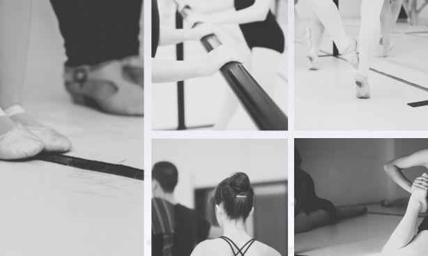 Foto 1 de ESTÚDIO B - Espaço de Pesquisa, Ensino de Dança e Criação Coreográfica