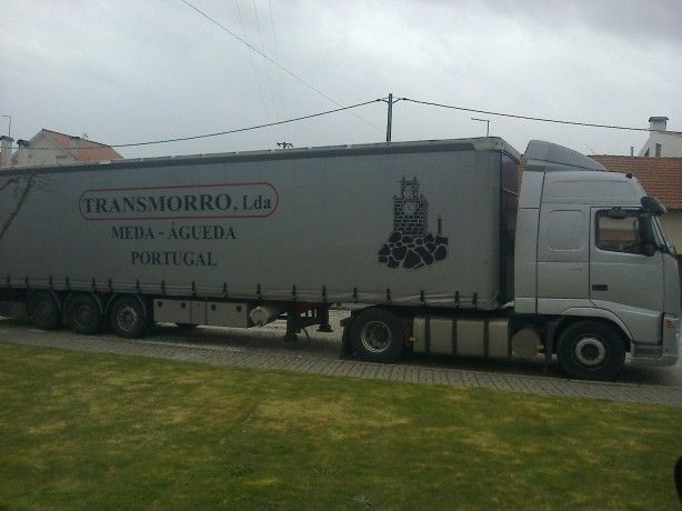Foto 2 de Transmorro - Transportes, Unip., Lda