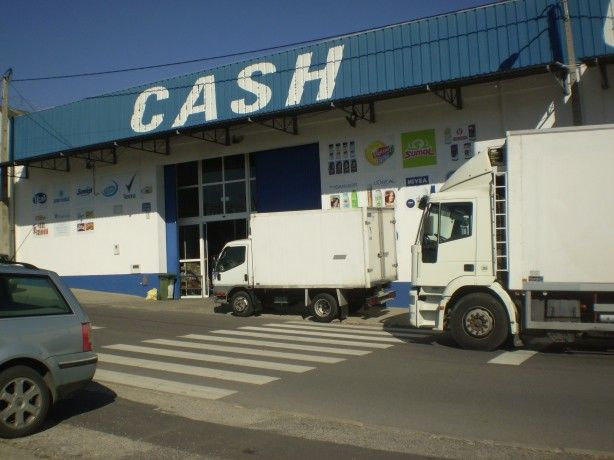 Foto 9 de Cash Ultramar - Comércio Produtos Alimentares, Lda