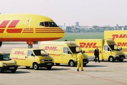 Foto de DHL Express, Vila Real