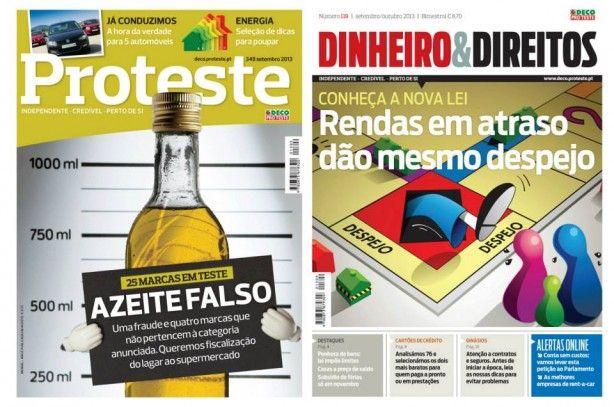 Foto 3 de DECO, Defesa do Consumidor, Porto