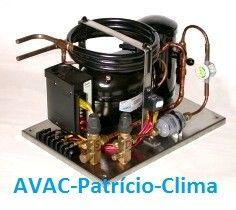 Foto 1 de AVAC-Patrício-Clima