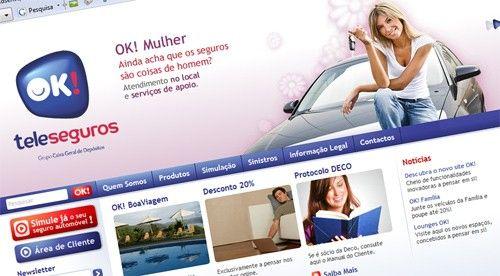 Foto 4 de OK! Teleseguros