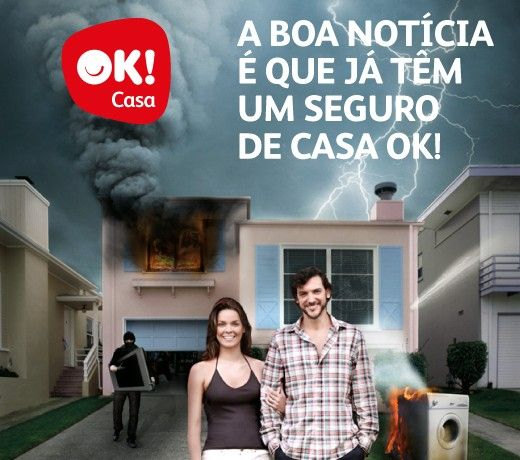 Foto 1 de OK! Teleseguros