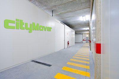Foto 1 de City Mover - Creative Moving Solutions