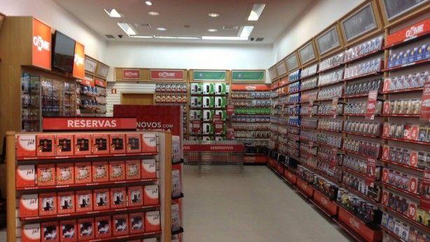 Foto de New Game, Guimarães Shopping