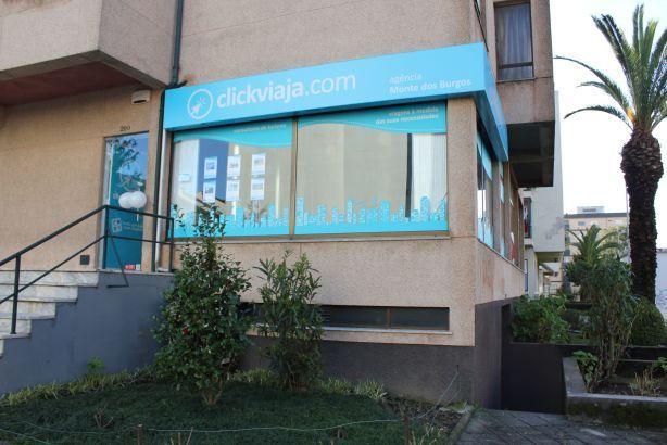 Foto 1 de ClickViaja.com - Viagens