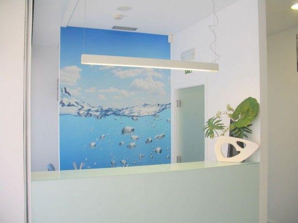 Foto 1 de Clínica Dentária Mar Azul, Unipessoal Lda