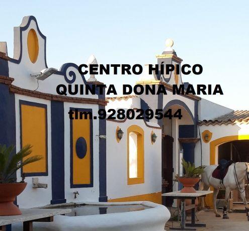 Foto 1 de Centro Hípico Quinta Dona Maria