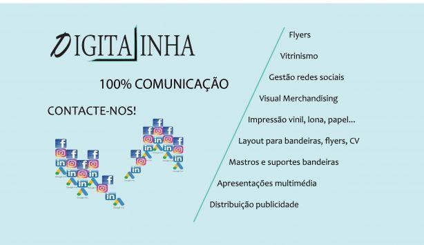 Foto 3 de Digitalinha