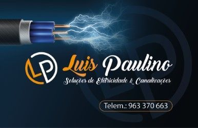 Foto 3 de Luis Paulino  ( soluções eletricidade & canalização )