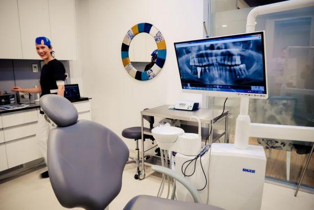 Foto 2 de Melhor Dentista em Lisboa: Eduardo Bastos - Clínica MINT