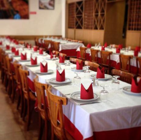 Foto 4 de Restaurante Fogo de Chão