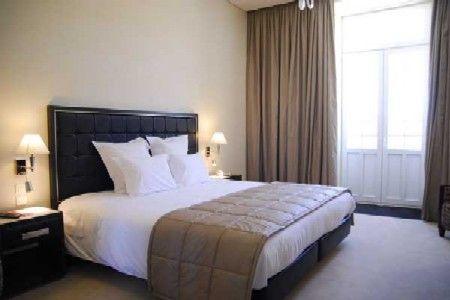 Foto 2 de Curia Palace Hotel