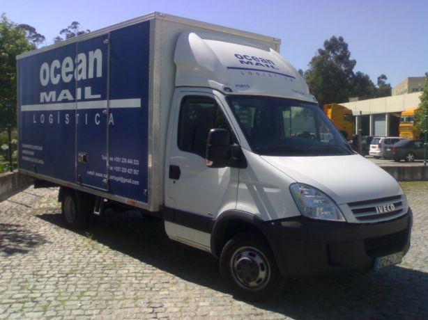 Foto 4 de Ocean Cargo - Mudanças