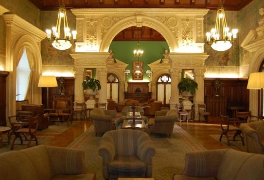 Foto 2 de Palace Hotel do Buçaco