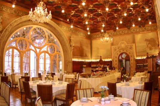 Foto 1 de Palace Hotel do Buçaco