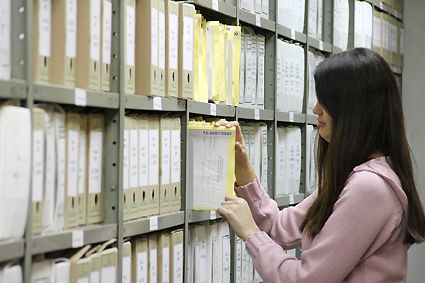 Foto 2 de ARR - Recolha, Reciclagem e Destruição Certificada de Papel, Documentação, REEE e Sucatas Informáticas