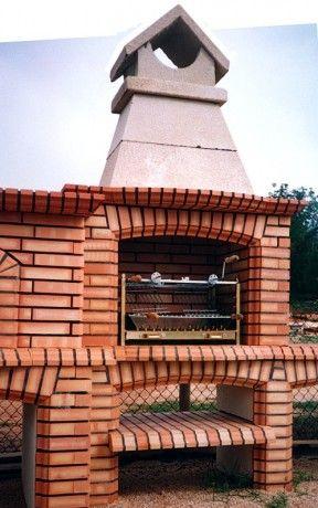 Foto 1 de Greslar, Cerâmica Rústica