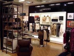 Foto 4 de Cortefiel, Shopping Cidade do Porto