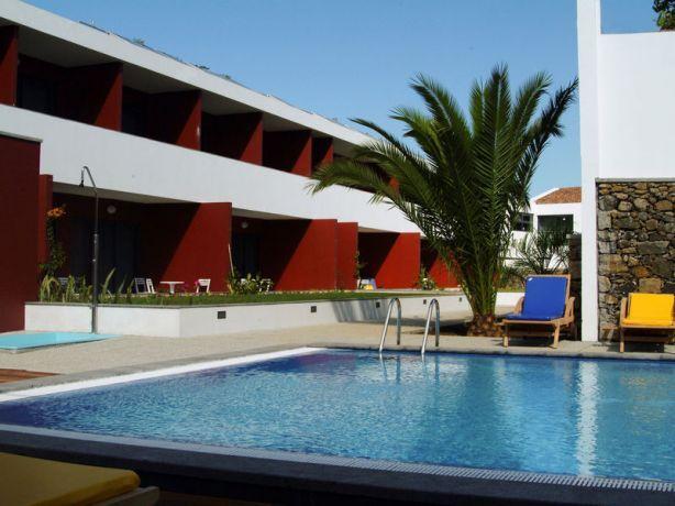 Foto 6 de Antillia Hotel Apartamento
