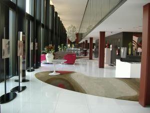 Foto 3 de Axis Viana Business & Spa Hotel