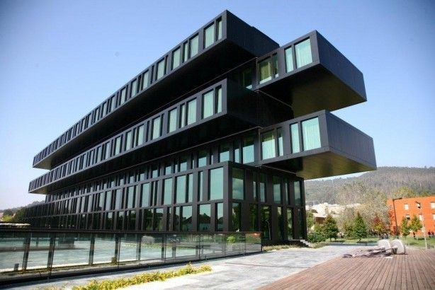 Foto 8 de Axis Viana Business & Spa Hotel