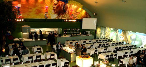 Foto de Restaurante Brasileirão