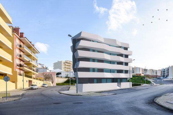 Foto 1 de Alpartamentos - Sociedade de Construções, S.A.