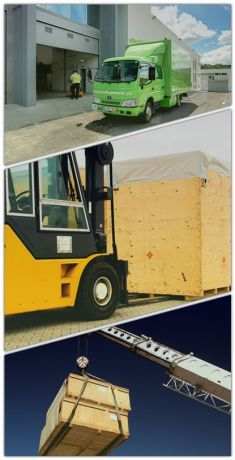 Foto 4 de City Mover - Creative Moving Solutions