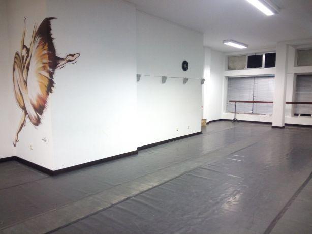 Foto 1 de Ninho das Artes - Estúdio de Dança
