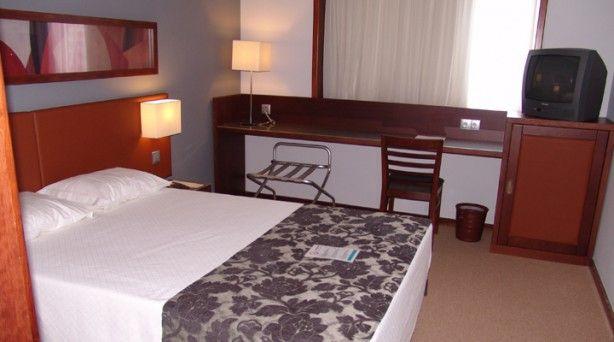 Foto 4 de Hotel Praia Golfe