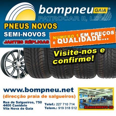 Foto 2 de BomPneuGaia - PatrocarII